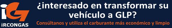 Banner iRcongas