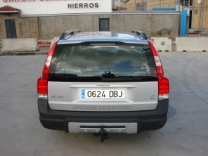 Volvo XC70 0624DBJ 007
