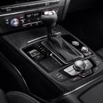 Audi RS 6 Avant/Detail