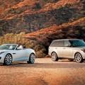 Jaguar F-TYPE & Range Rover_Snapseed