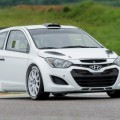HYUNDAI WRC - FIRST TRACKS TESTS PHOTO: VINCENT CURUTCHET / DAR