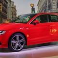 Audi A3 Sedan en Audi Forum