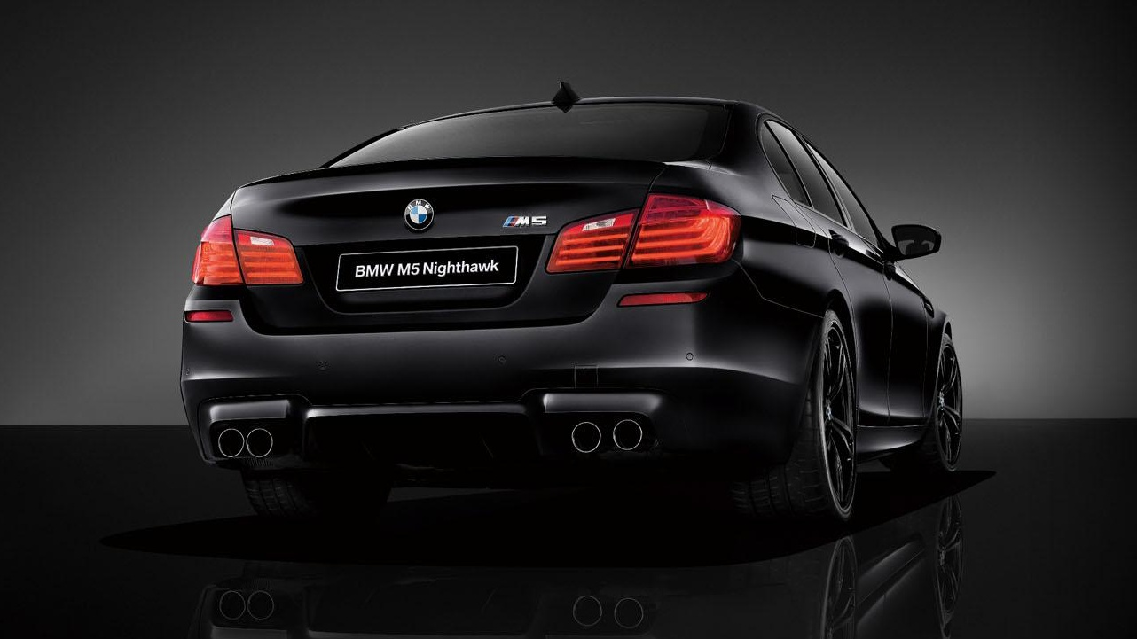 BMW M5 Nighthawk Special Edition (2)
