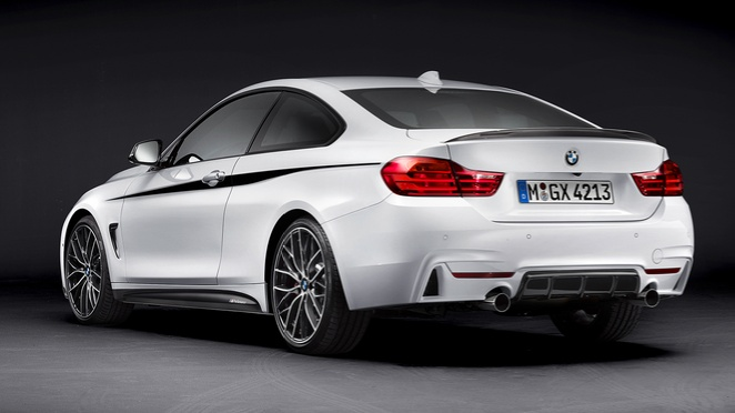 BMW Serie 4 M Performance (2)