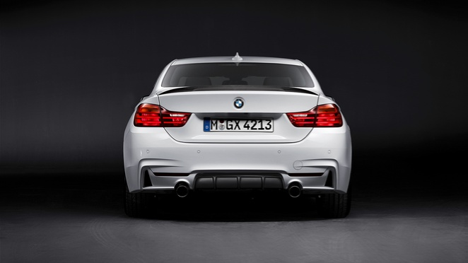 BMW Serie 4 M Performance (4)