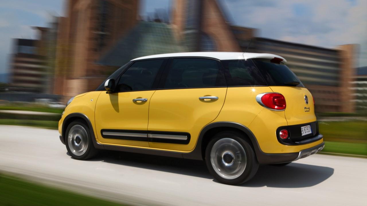 Fiat 500L Trekking (2)