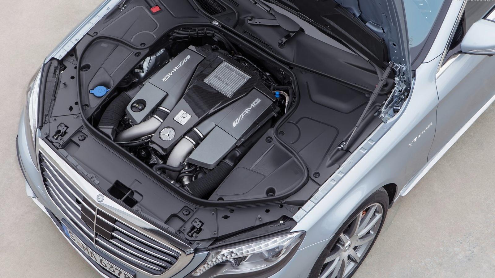 Mercedes S 63 AMG (8)