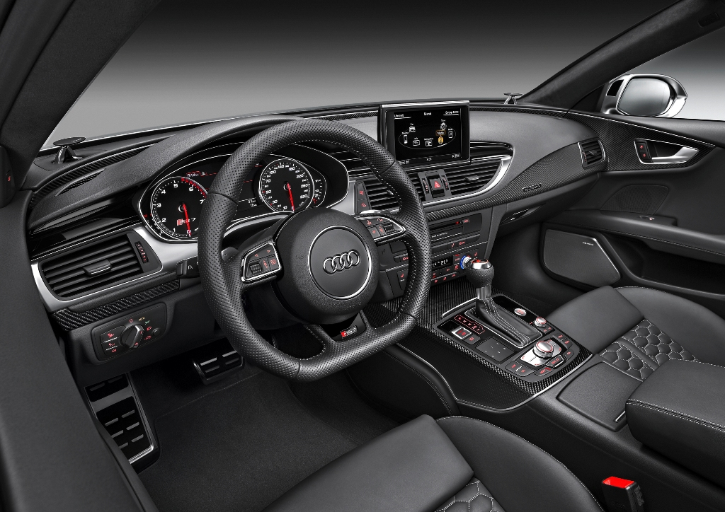 Audi RS 7 Sportback 18