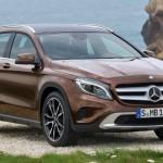 Mercedes GLA (2)