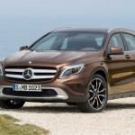 Mercedes GLA (4)