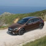 Mercedes GLA (5)
