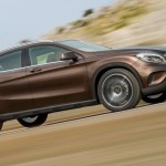 Mercedes GLA (6)