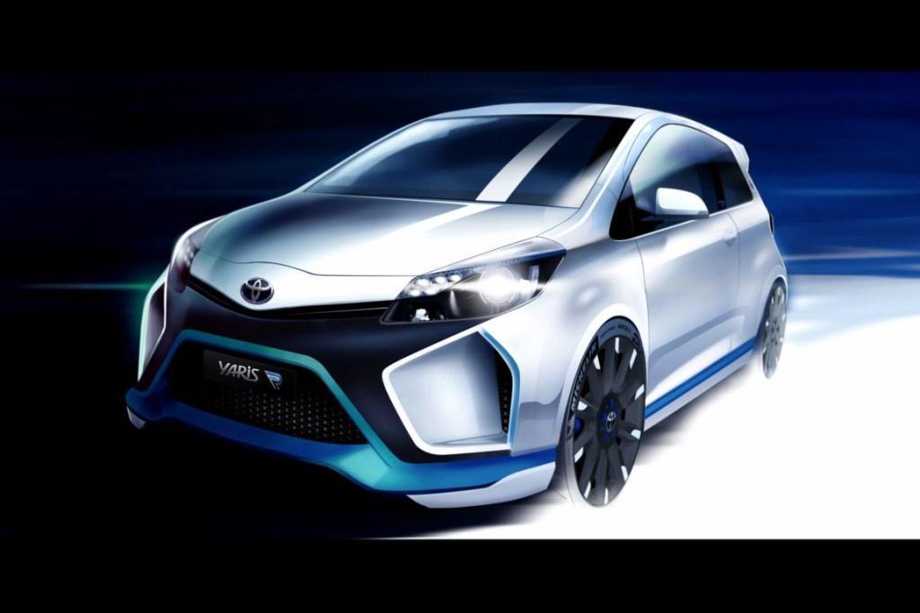 Toyota Yaris R (3)