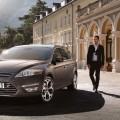Ford Introduces Most Luxurious Mondeo Ever