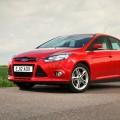 69991for-Ford Focus heads UK November sales