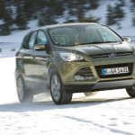 All-New Ford Kuga 3