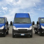 Gama Iveco Daily