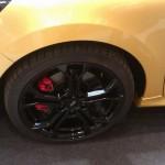 Llanta Clio RS