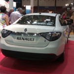Renault Fuence Z.E.