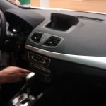 Interior Fluence Z.E.