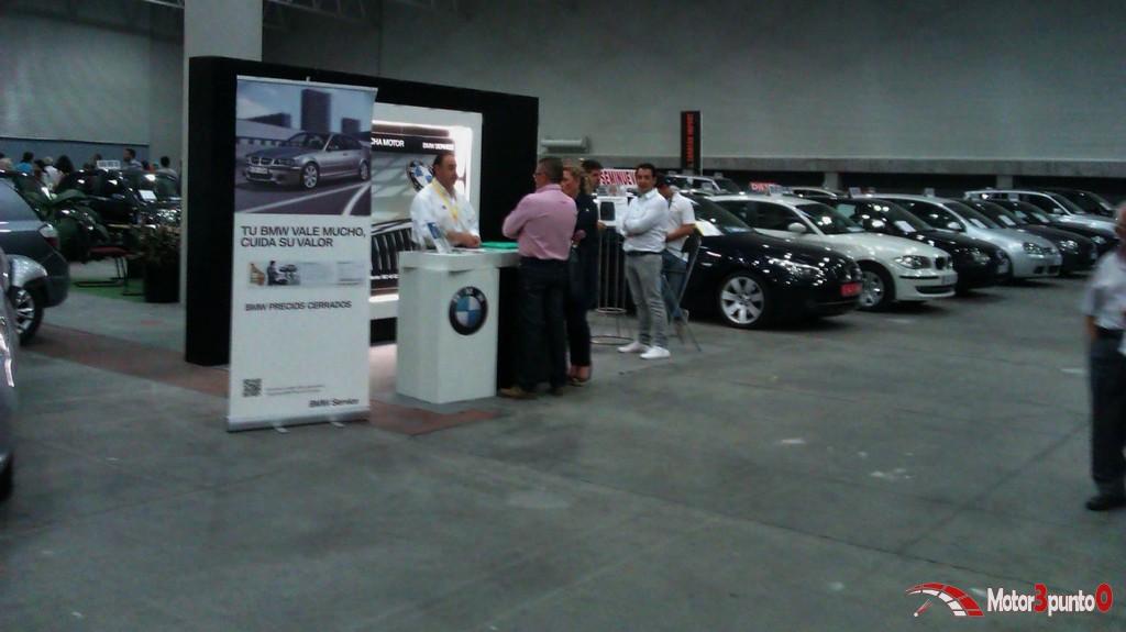 Servicio oficial BMW