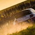 WORLD RALLY CHAMPIONSHIP 2011 - RALLYE DE FRANCE ALSACE