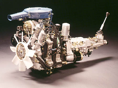 12a motor