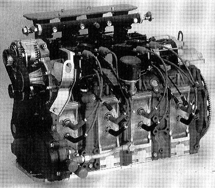 13j motor 2 aumentar