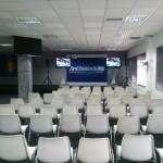 Sala de prensa Jarama