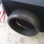 Neumático EASYDRIFT