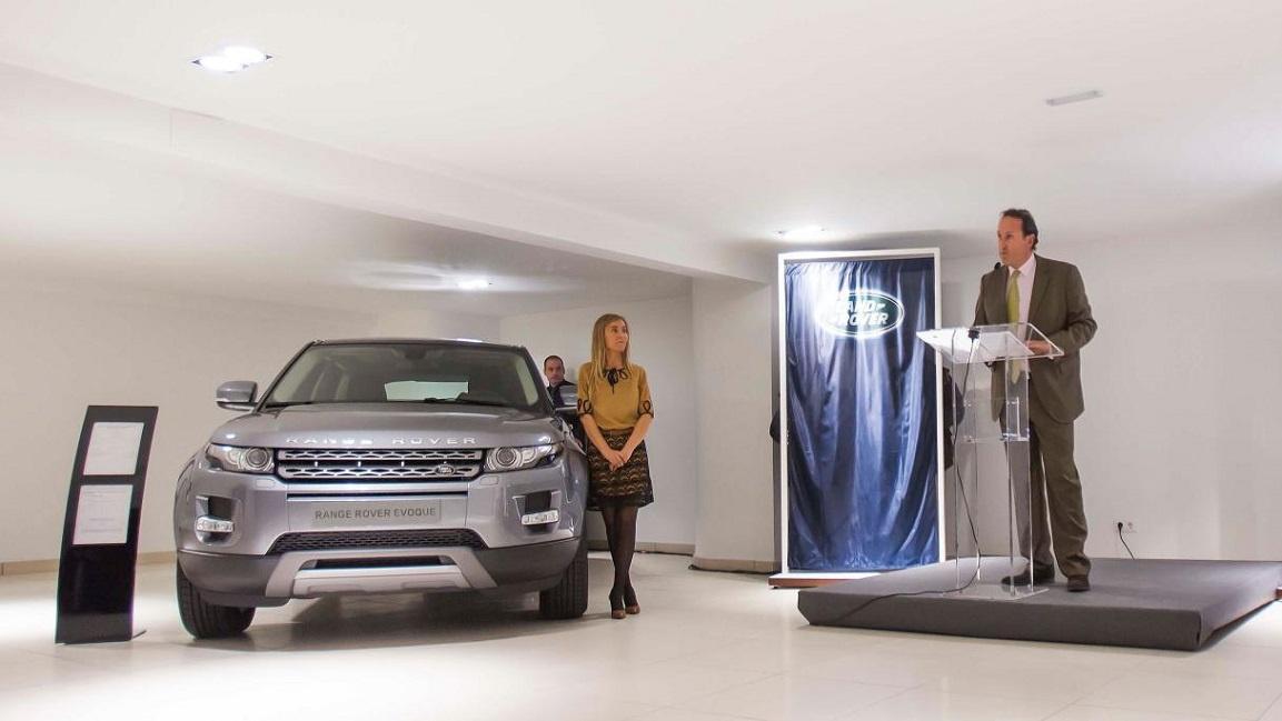 Concesionario Land Rover RIAUTO_2