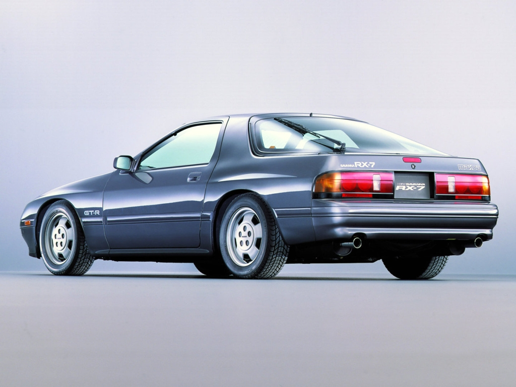 Mazda_Savanna RX-7_Coupe_1985