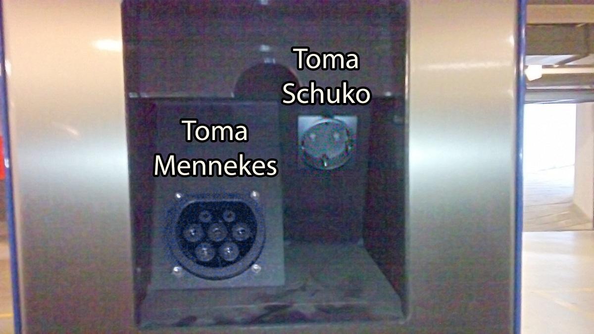 Mennekes+Schuko_