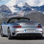 Porsche lanza varias novedades para despedir el año (2)