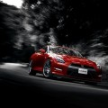 nissan gt-r 2014 frontal