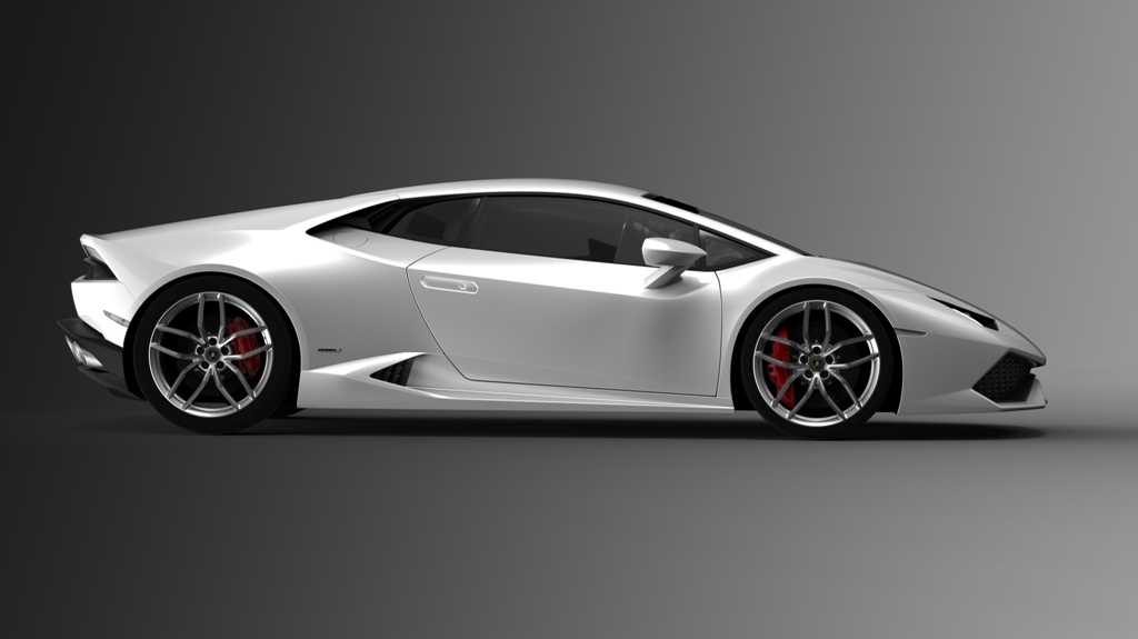 03_Lamborghini Huracán LP 610-4