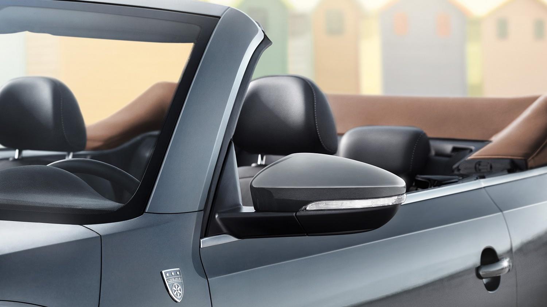 Das neue Volkswagen Sondermodell Beetle Cabriolet Karmann